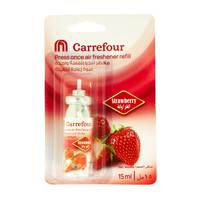 Carrefour Press Once Strawberry Refill 15ML