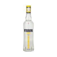Wyborowa Lemon 40% Alcohol Vodka 70CL