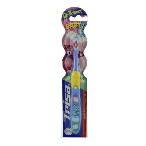 Trisa-Baby-Toothbrush