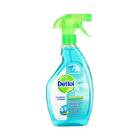 Dettol Disinfectant Bathroom Cleaner Ocean Fresh 500ML