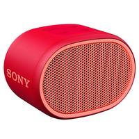 Sony Bluetooth Speaker SRSXB01 Red