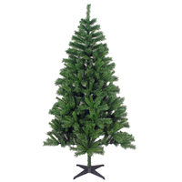Christmas Tree - Green Tree 180Cm N4