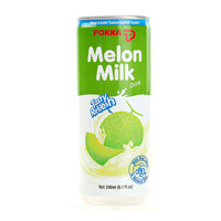 Pokka Melon Milk Drink 240ml