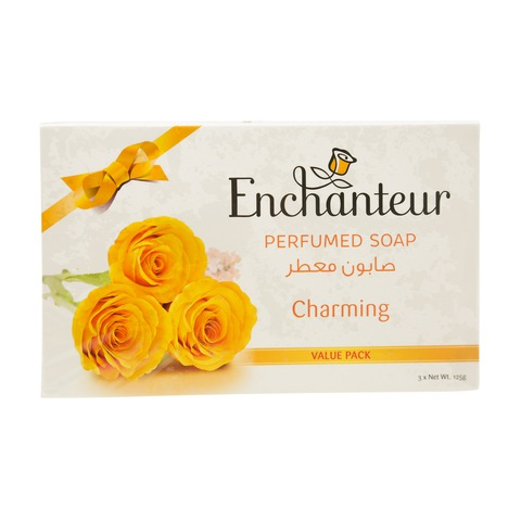 Enchanteur-Perfumed-Soap-Charming-125g-x3