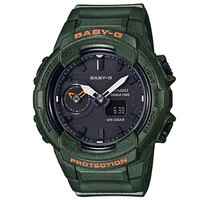 Casio Baby G Women's Analog/Digital Watch BGA-230S-2A