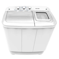 Wolf 12KG Top Load Washing Machine Semi-Automatic WTT120PCMM