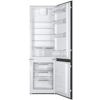 SMEG Built-In Fridge 272 Liter C7172FP