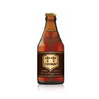 Chimay Gold Beer 4.8% Alcohol 33CL
