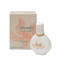Magnolia Eau De Toilette Vaporisateur 60ML