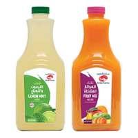 Al Ain Juice 1.8lx2