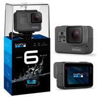 GoPro Action Camera Hero6