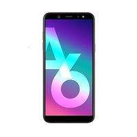 Samsung Smartphone A6 2018 64GB Dual Sim Blue
