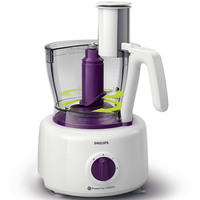 Philips Food Processor Hr7757