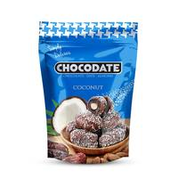 Chocodate Coconut Pouch 250g