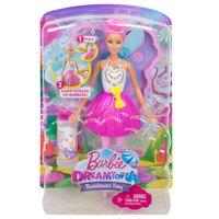 Barbie Feature Bubble Fairy