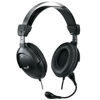 Genius Headset HS-505X