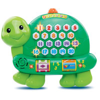 VTech Number Fun Turtle Playset