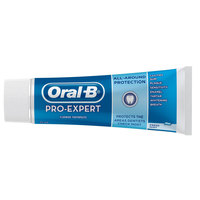 Oral-B Pro-Expert Fluoride Fresh Mint Toothpaste 75ml