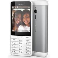 Nokia Mobile 230 Dual Sim Silver
