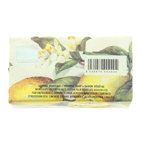 Alchimia-Lemon-Soap-200G