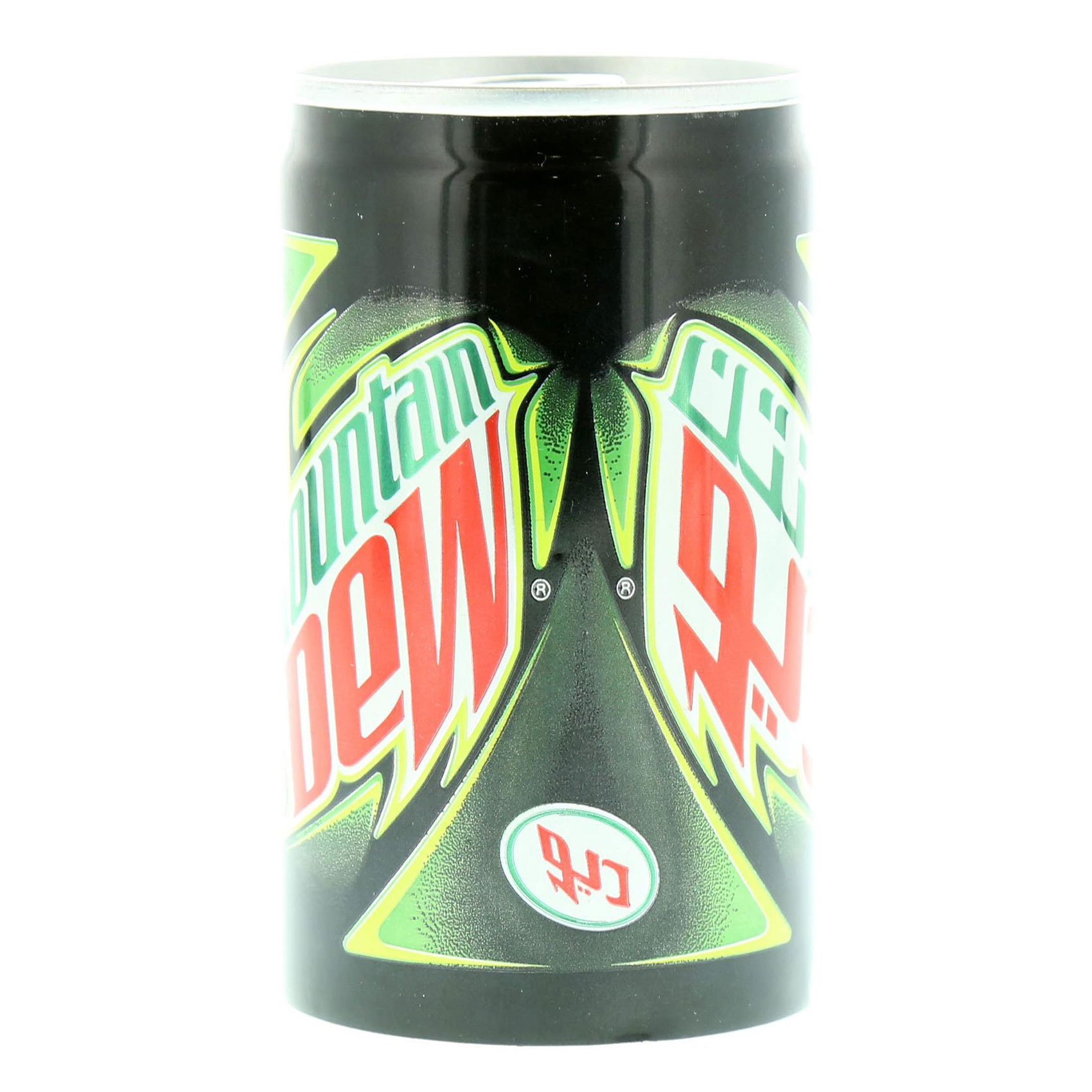 MOUNTAIN DEW CAN 150ML