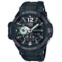 Casio G-Shock Gravity Master Men's Analog/Digital Watch GA-1100-1A3