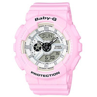 Casio Baby G Women's Analog/Digital Watch BA-110BE-4A