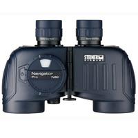 Steiner Navigator Pro 7X50 with Kom Binocular