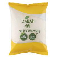 Zarah White Sugar 2kg