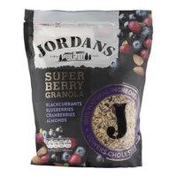 Jordans Super Berry Granola 600g
