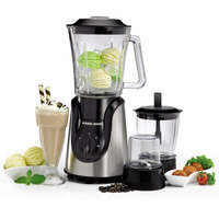 Black+Decker Blender BX600G-B5