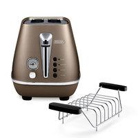 DeLonghi Toaster CTI2103.BZ