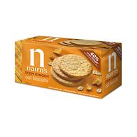 Nairn's Stem Ginger Oats Biscuits 200GR