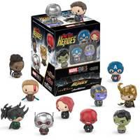 Funko Pint Size Heroes Marvel Studios 10 (One Random Figure)