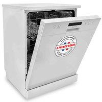 Brandt Dishwasher DFH13117WE
