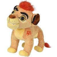 Simba- Lion Guard Ia Plush 30Cm