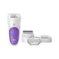 Braun Silk-epil 5 5-541 Wet & Dry Epilator