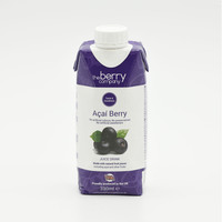 The Berry Company  Acai Berry Juice 330 ml