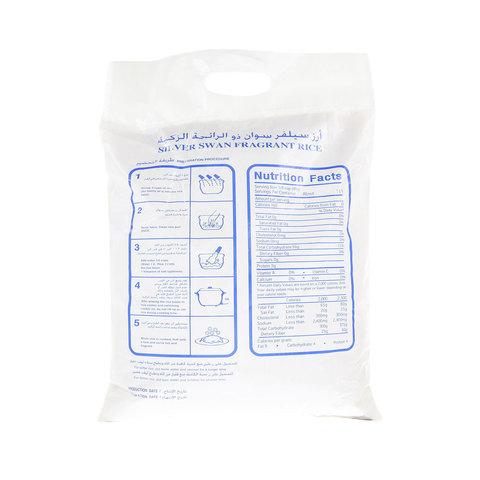 Silver-Swan-Fragrant-Rice-5kg