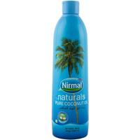 Nirmal Naturals Pure Coconut Oil 400ml