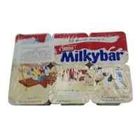 Nestle Milky bar Snack Desserts 60gx6