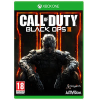 Microsoft Xbox One Call Of Duty Black OPS 3