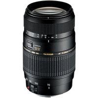Tamron Lens AF 70-300MM F/4-5.6 DI LD Macro Canon