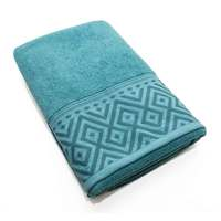 Cannon Bath Towel Green 70X140cm