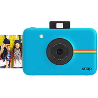 Polaroid Camera Snap Blue
