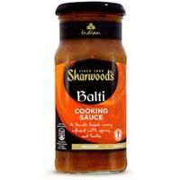 Sharwood's Balti Cooking Sauce 420g