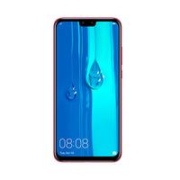 Huawei Smartphone Y9 2019 Red