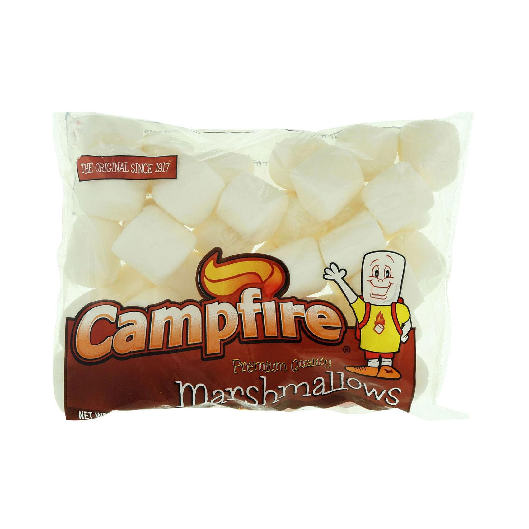 CAMPFIRE MARSHMALLOWS WHITE 300GR