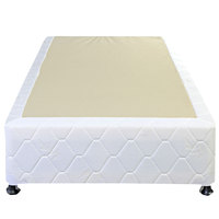 Sleep Care by King Koil  Premium Bed Foundation 150X200 + Free Installation