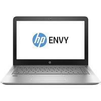 """HP Notebook ENVY 13-AB000 i5-7200 8GB RAM 512GB SSD 13.3"""" Silver"""